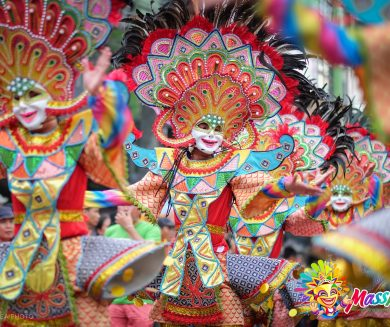 masskara competition 2017
