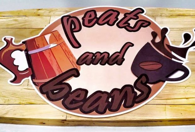 Peats And Beans