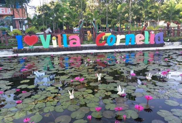 Villa Cornelia Mountain Resort