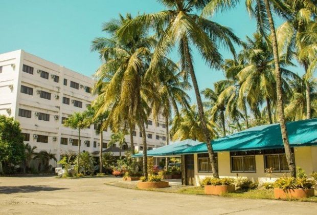 Acacia Hotel Bacolod